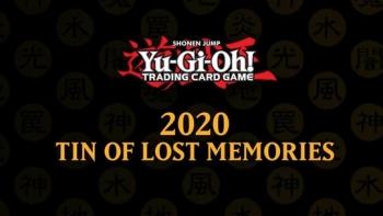 2020 Tin of Lost Memories